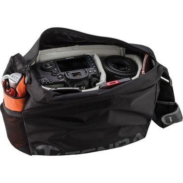 Tenba 636-228 Tools Packlite Travel Bag for BYOB 10 (Black)