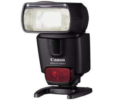 Canon Speedlite 430EX II Flash Deposit:$200 missing AF-Assist cover