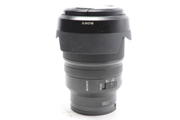 Pre-Owned Sony Distagon T* FE 35mm f/1.4 ZA Lens