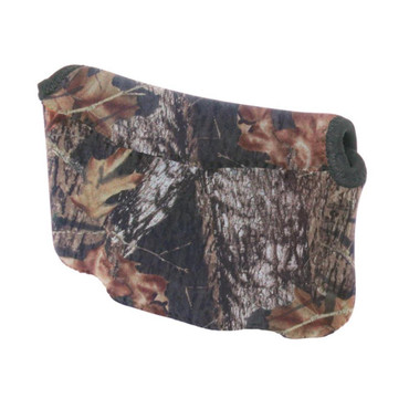 OP/TECH USA Soft Pouch Body Cover - Manual (Nature)
