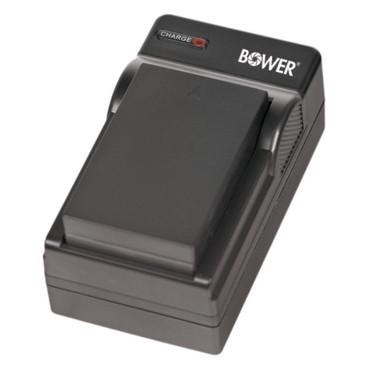 Bower CH-G148 Individual Charger for Nikon EN-EL9 Battery (Black)