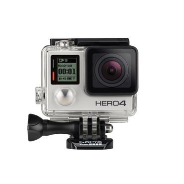 Rental - GoPro HERO4 Silver Kit - $550 deposit