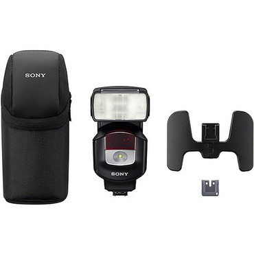 Pre-Owned Sony HVL-F43M TTL Shoe Mount Flash