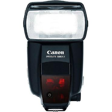Pre-Owned - Canon Speedlite 580EX II - 9