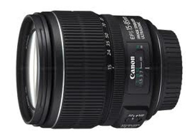 Pre-Owned - Canon EF-S 15-85mm f/3.5-5.6 IS USM