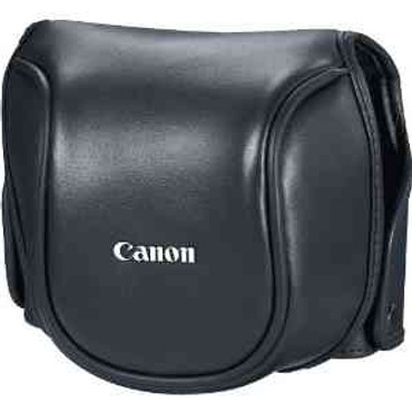 Canon PSC-6100 Deluxe Soft Case for PowerShot G1 X Mark II Camera