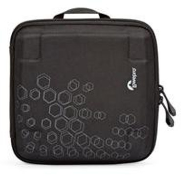 Lowepro Dashpoint AVC 2 - for Two Action Video Cameras (such as GoPro) - Black