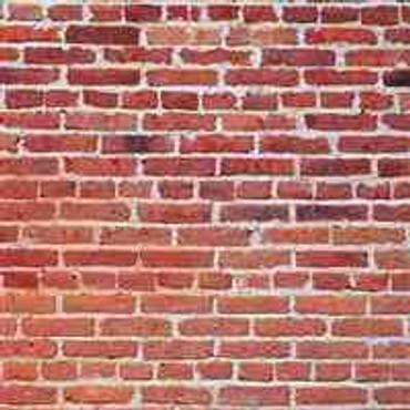 Lastolite LL LB5711 5 x 7 Feet Urban Collapsible (1.5 x 2.1m) Red Brick, Grey Stone