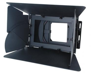 Professional Matte Box For Dslrs