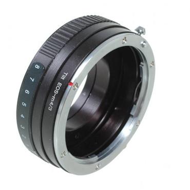 TILT NEX f/Canon EOS