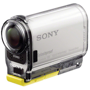 Sony HDR-AS100V POV Action Cam