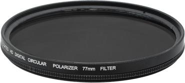 Xit XT77CPL 77mm Camera Lens Polarizing Filters