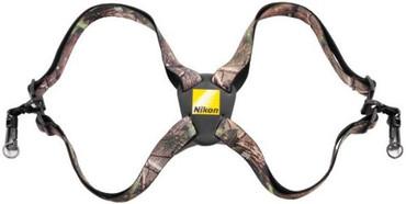 Nikon 6122 Prostaff Camo Binocular Harness