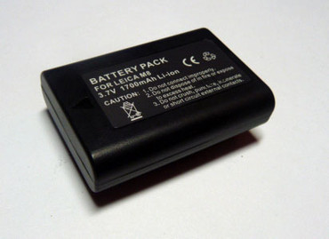 Pre-Owned - Leica Battery For M8,M8.2,M9