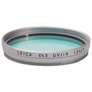 Pre-Owned - Leica E43mm UV/IR SILVER