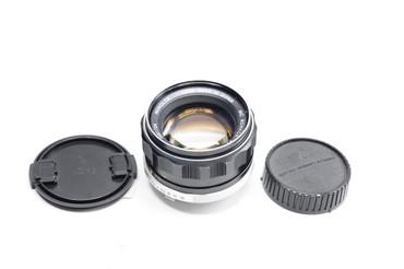 Pre-Owned - Minolta 58mm F/1.4 ROKKOR-PF MC