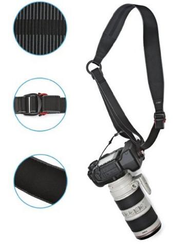 Joby JB01301 Pro Sling Strap for DSLR Cameras (S-L)