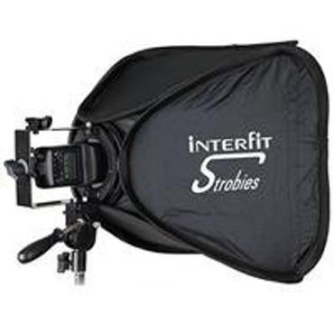 Interfit Photographic STR148 Xl2 Bracket Kit for Lighting