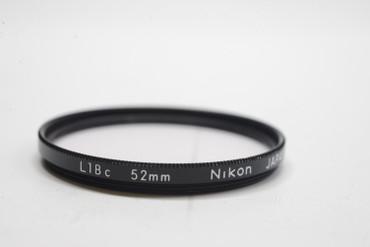 Pre-Owned - NIKON  52Mm L1bc