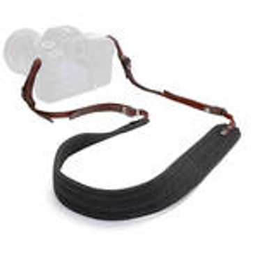 ONA Presidio Camera Strap (Black)