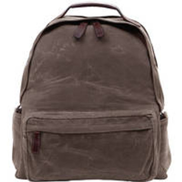 ONA Bolton Street Backpack (Dark Tan)