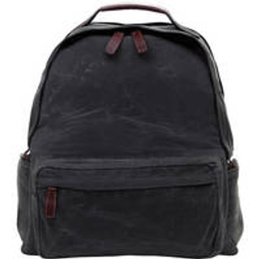 ONA Bolton Street Backpack (Black)