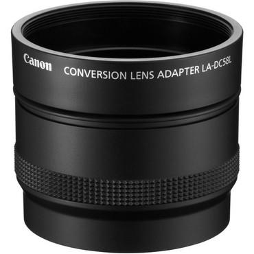 LA-DC58L Conversion Lens Adapter for PowerShot G15