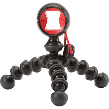 MPod Mini Stand (Black/Red)