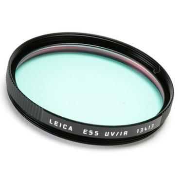 Pre-Owned - E55 UV/IR BLACK