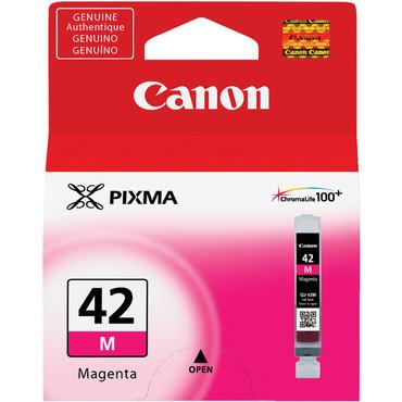 CLI-42 Magenta Ink Cartridge For the PIXMA PRO-100 Printer