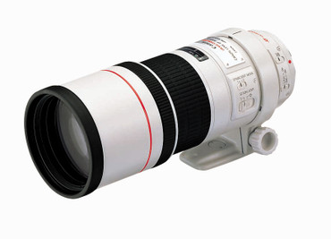 Pre-Owned - Canon EF 300Mm F/4.0L IS USM