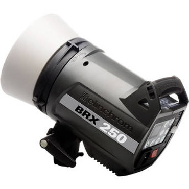 Elinchrom BRX 250 Monolight Multi Voltage