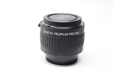 Pre-Owned KenkoTeleplus PRO 300 2X DGX For Nikon AF