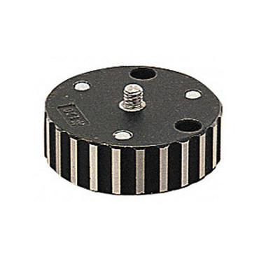 Converter Plate For 1/4-20 Socket Heads