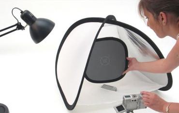 Lastolite 2484 Kit E Photomarker