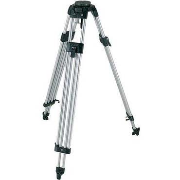 350MV Video Pro Tripod - Twin Spiked Feet