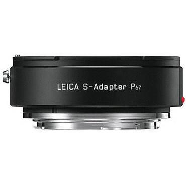 P67 S-Adapter For Pentax 67 Lenses