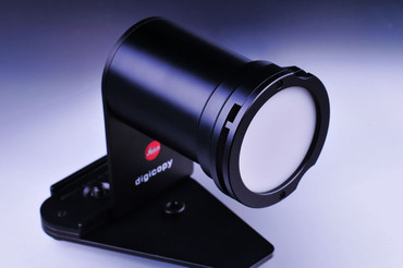 Leica - Leica Digicopy