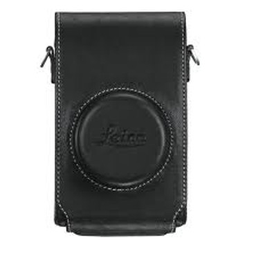 X2 Leather Case (Black)
