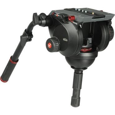 509HD Professional Video Head