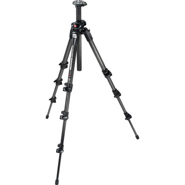190CXPRO4 - 4-Section Carbon Fiber Tripod Legs