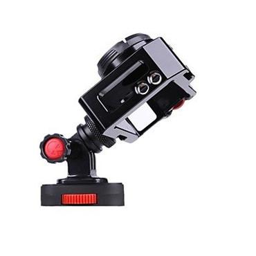 KAMERAR KamPro Cage Kit Stabilizer Hand Grip Filter for GoPro HD Hero 3 3 Action Mount