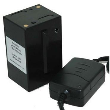 Metz - MZ 5316, 60 Series Battery Pack W/0 BAT