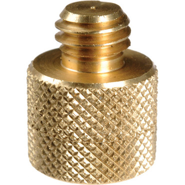 "088 Adapter 3/8"" To 1/4"" Thread Adapter"