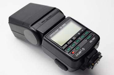 Pre-Owned - Nikon SB-28DX Speedlight Flash