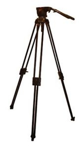 3193 Black Tripod (Legs Only)