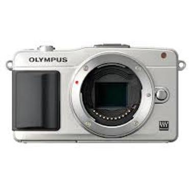 Olympus E-PM2 Body - Silver