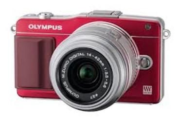 E-PM2 Body -Red