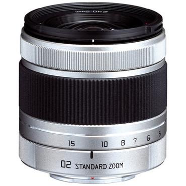 5-15 Mm Zoom Lens For Q Mount Cameras