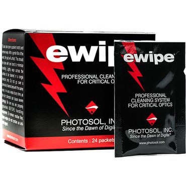 E-Wipe 24 Pads Per Box